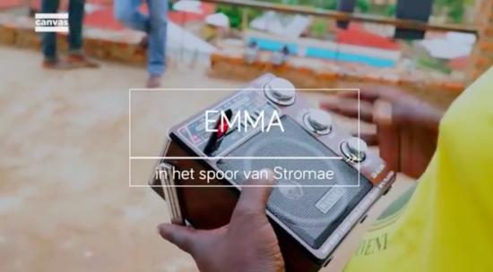 Bonjour Stromae (XL)